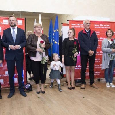 Inauguracja Bydgoszcz 24.09.18