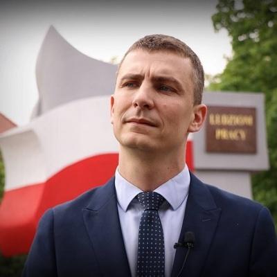 Święto Pracy we Włocławku 2018 r.